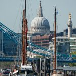 Port of London Thames Byelaws 2012