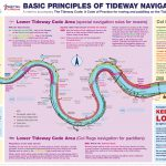 Basic Principles of Navigation: Lower Tideway