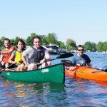 Canoe London